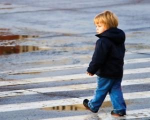Как говорить с ребенком о его безопасности